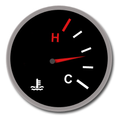 Things to Know About Your Car's Temperature Gauge