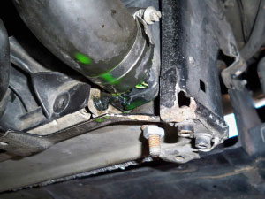 What Can Causes Hoses to Leak?