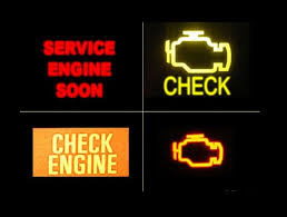 MY CHECK ENGINE LIGHT IS ON, BUT MY MECHANIC TOLD ME DON'T WORRY ABOUT IT. IS THAT RIGHT?